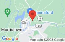 Curves - Morrisville, VT
