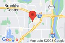 Curves - Brooklyn Center, MN