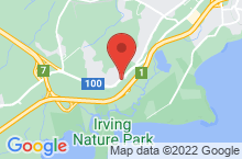 Curves - Saint John, NB