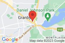 Spa Smart Granby