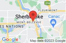Spa Smart Sherbrooke