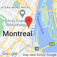 AVIE Spa - Old Montreal - Vieux Montreal
