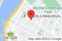 CrossFit Longueuil