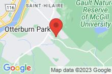 Strom spa nordique (Mont-Saint-Hilaire)