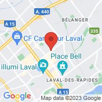 École d'Arts Martiaux Brésiliens de Laval