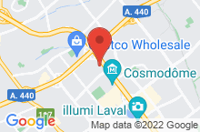 Spa Smart Laval