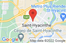 Spa Smart Saint-Hyacinthe