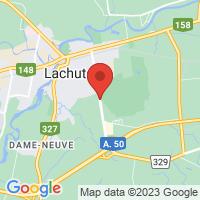 Gym Max Lachute