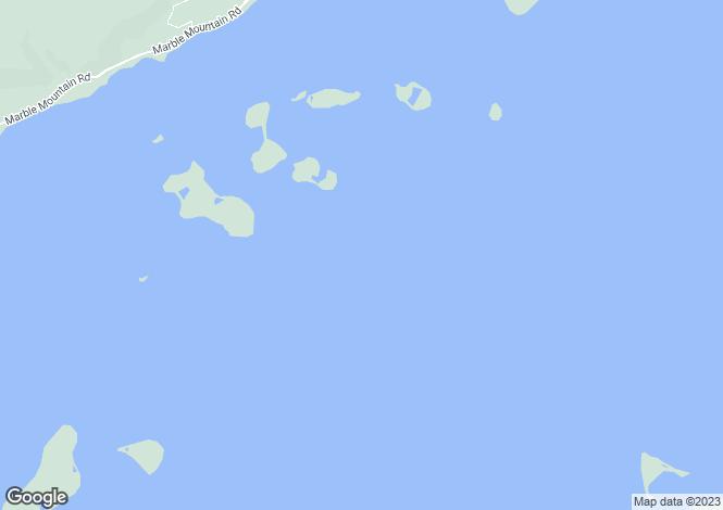 Map for Port Hawkesbury, Nova Scotia