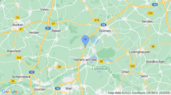 45721 Haltern am See