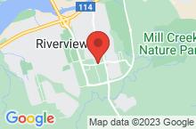 Curves - Riverview, NB