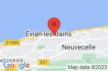 Les Thermes Evian - Evian Resort