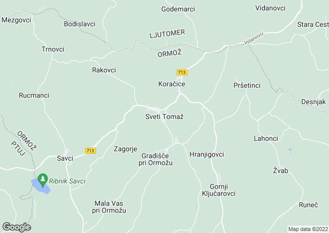 Map for Ormoz, Ormoz, Slovenia