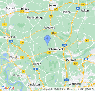 46514 Schermbeck