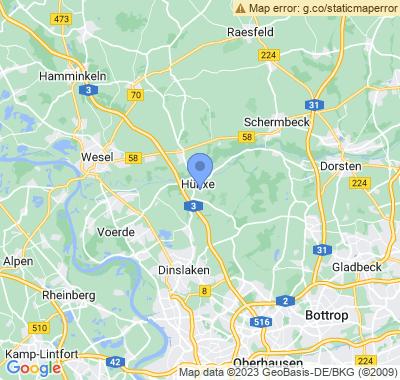 46569 Hünxe