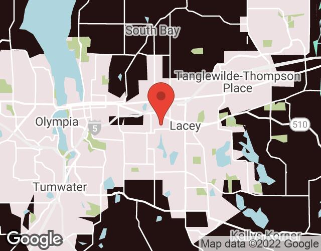 Lacey map