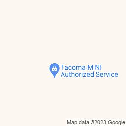 Virtual Tour of Northwest MINI Dealership