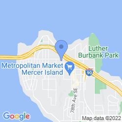 WPAS, Inc. location in Mercer Island, WA