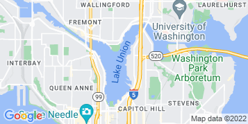 Eastlake Gutter Cleaning map