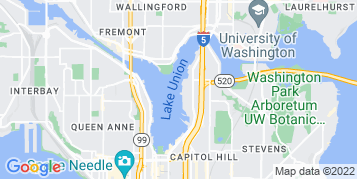 Eastlake Window Cleaning map