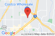 Gene Juarez Salon & Spa - Alderwood