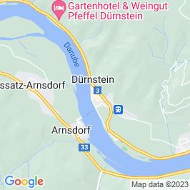 Statische Google Map