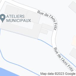 Google Maps - Abreschviller