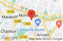 Ozone Montrouge