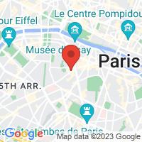 365C Corner Le Bon Marché