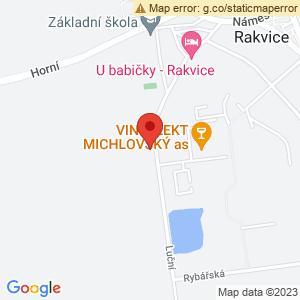 VINSELEKT MICHLOVSKÝ a.s., Luční 858, 691 03 Rakvice