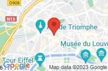 Opalis Paris Hair Spa