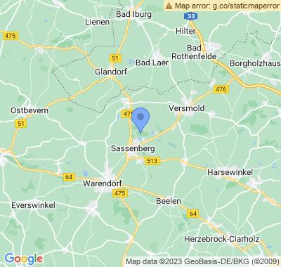 48336 Sassenberg