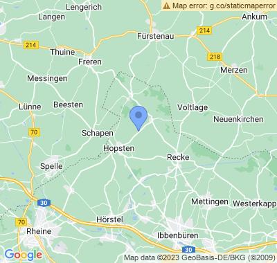 48496 Hopsten