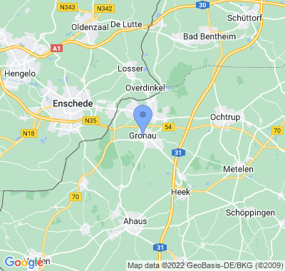 48599 Gronau (Westfalen)
