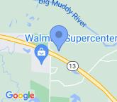 489 Health Department Rd, , Murphysboro, IL 62966