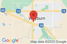 Curves - Weyburn, SK