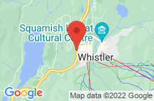 Spa Smart Whistler
