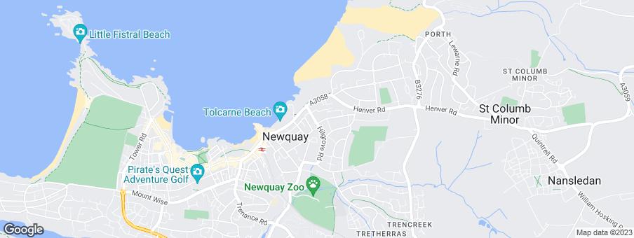 Map for Verto Homes Ltd
