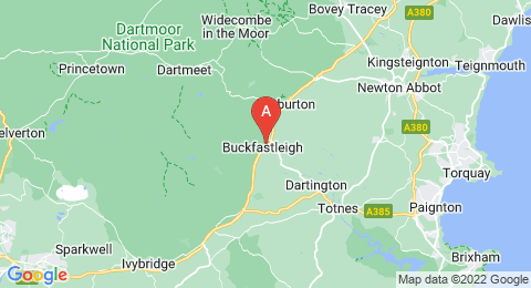 map of Bakers pit (United Kingdom)