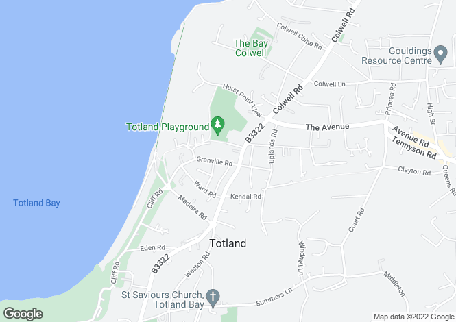 Map for 2664