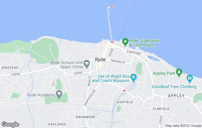 Map for Watson Bull & Porter , Ryde