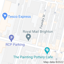 bn14aj - Google Maps