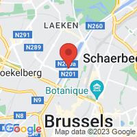 Deep Nature Bruxelles