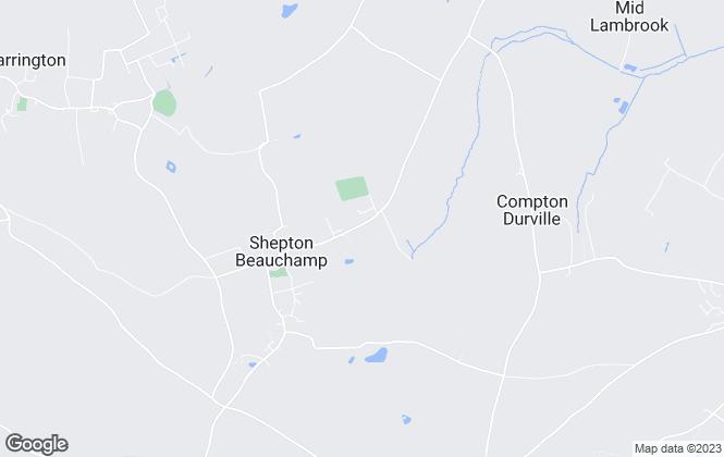 Map for Elkington Childs, Yeovil
