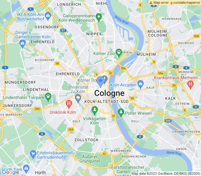 50667 Köln