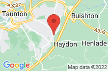 Spa Experience Taunton