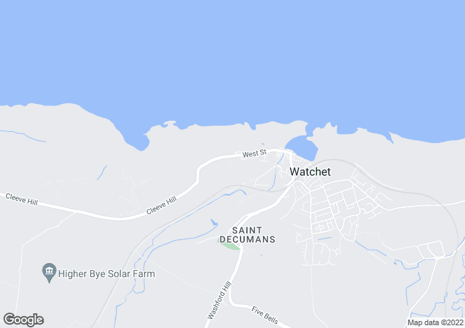 Map for Saxon Ridge,