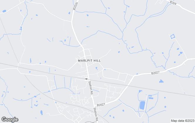 Map for Platform Property, Kent & Surrey