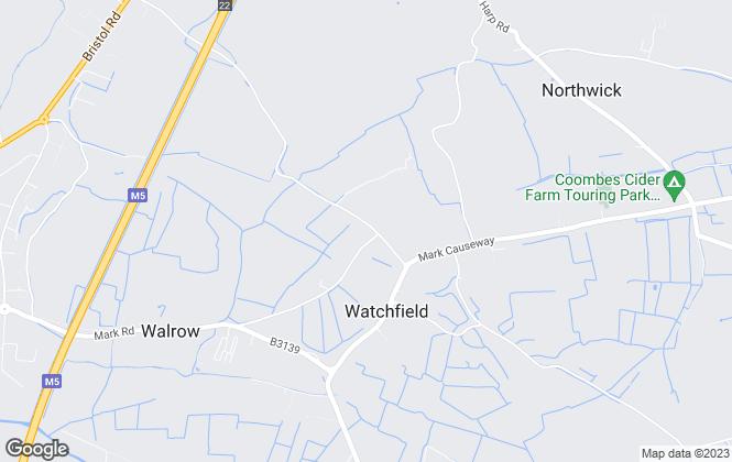 Map for Property Link Uk, Somerset
