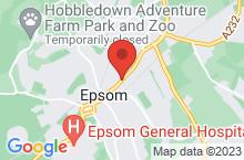 Spa Experience Epsom